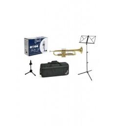 Bach Tr 650 Set