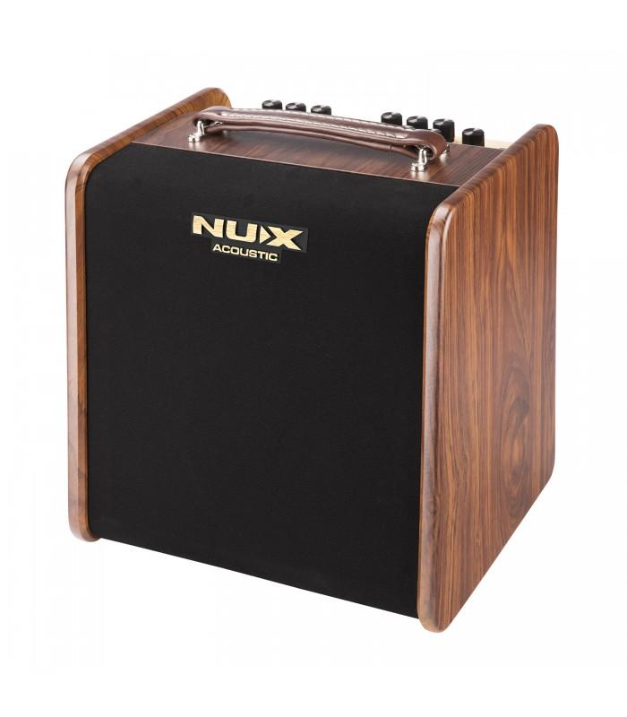 Nux Stange Man AC-50