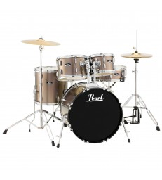 Pearl Road Show Bronce