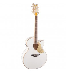 Gretsch G5022CWFE Rancher Falcon White