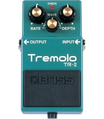 Boss Tremolo TR-2