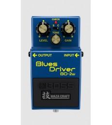 Boss Blues Driver BD-2W