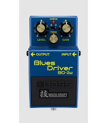 Boss Blues Driver BD-2W