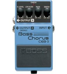 Boss Bass chorus CEB-3