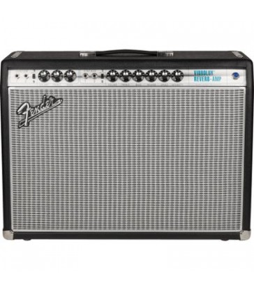 Fender Custom 68 Vibrolux