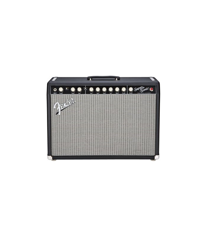 Fender Super-Sonic 22