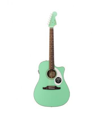 Fender  Sonora Surf Green
