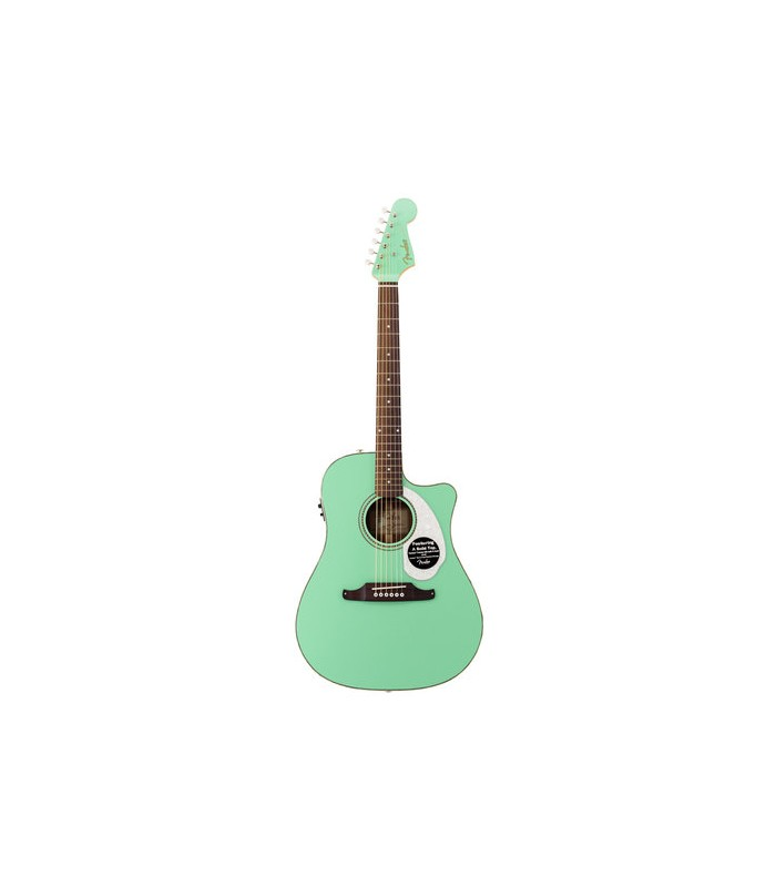 Fender  Sonora Surf Green