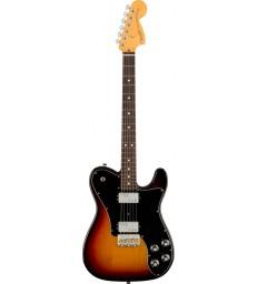 Fender American Professional II Telecaster de Luxe