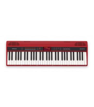 Roland Go:Keys